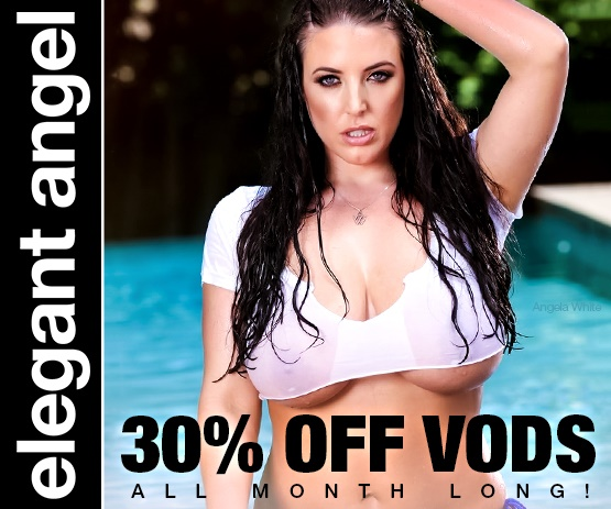 Stream porn videos from Elegant Angel on sale now!