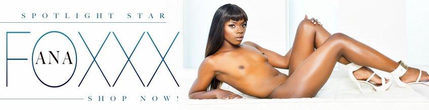 Pornstar Spotlight - Ana Foxxx - Browse now!.