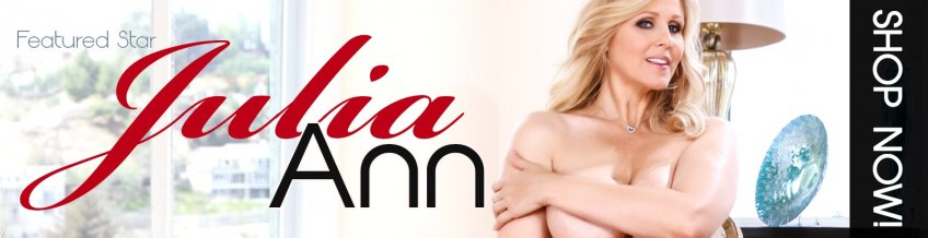 Browse movies starring Julia Ann.