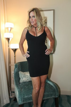 Little Black Dress Image