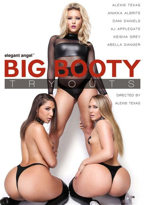 Big Booty Tryouts
