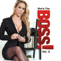 Shes The Boss! 3