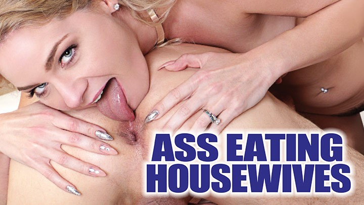 Ass Eating Housewives Image