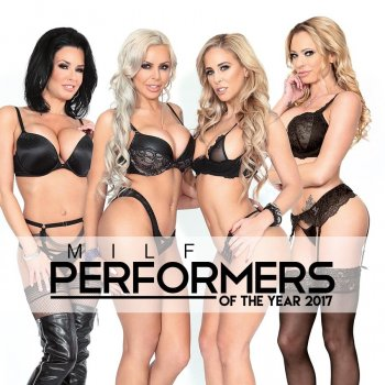 MILF Performers of the Year 2017 Image