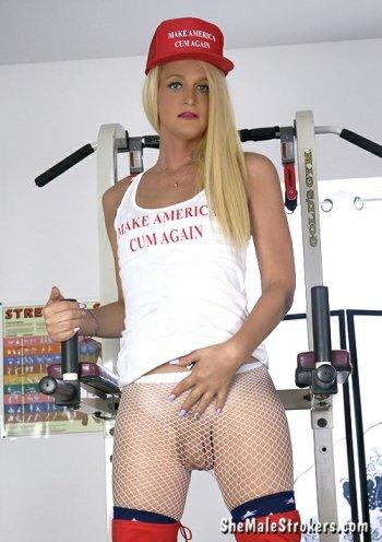 Brooke Zanell  Bodyshot