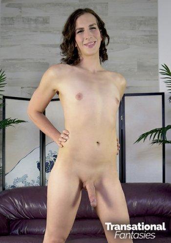 Alexa Vex Bodyshot