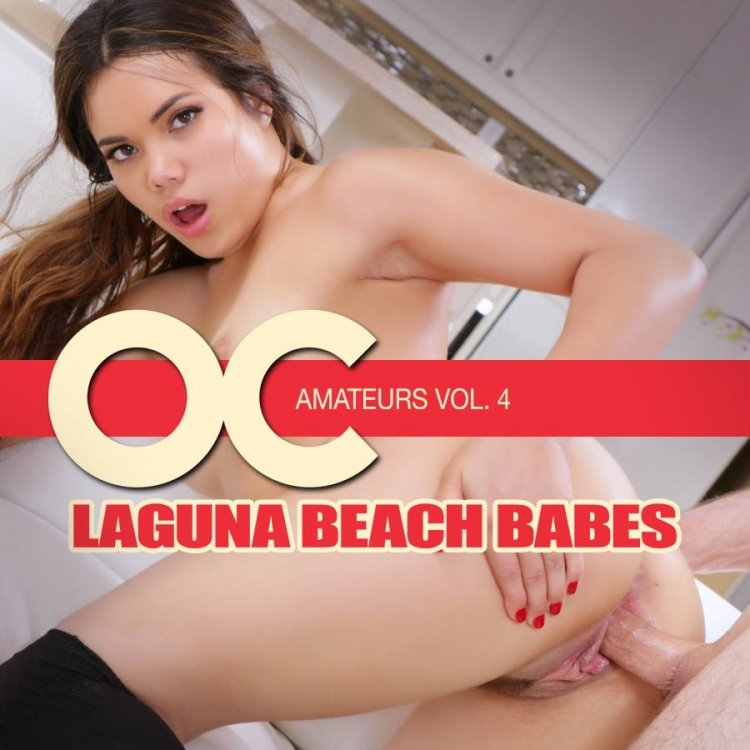 OC Amateurs Vol. 4: Laguna Beach Babes Image