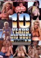 10 Years Big Bust Vol.3 Porn Movie