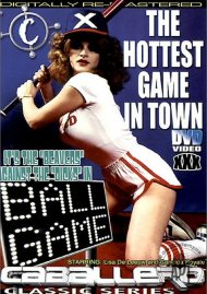 Ball Game Porn Movie