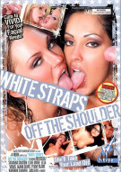 White Straps Off The Shoulder Porn Movie