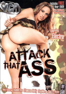 Attack That Ass Porn Movie