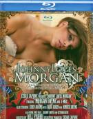 Johnny Loves Morgan Blu-ray