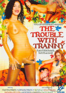 Trouble With Tranny, The Porn Movie