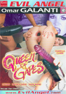 Queen Of Gapes Porn Movie