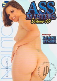 Ass Masters 10 Porn Video