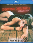 Richard Kern: The Hardcore Collection - Directors Cut Blu-ray