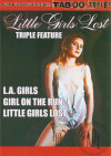 Little Girls Lost Triple Feature Boxcover