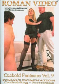Cuckold Fantasies Vol. 9 Movie