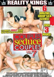 Couples Seduce Couples Vol. 7 Porn Movie