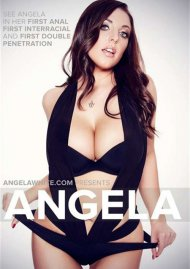Angela porn video from AGW Entertainment.