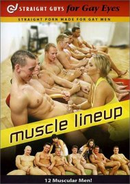 Muscle Lineup Movie