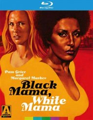 Black Mama, White Mama (Blu-ray + DVD) Blu-ray Movie