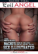Nacho's Sex Illustrated Porn Video