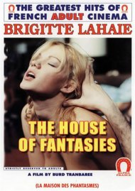 House of Fantasies, The  Porn Movie