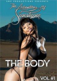 Adventures Of Sunshyne, The Porn Video