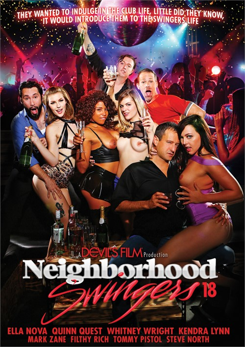 adult swingers movie - Neighborhood Swingers 18