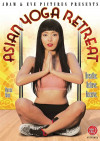 Asian Yoga Retreat Boxcover