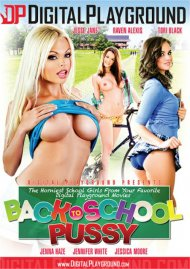 Back To School Pussy Porn Movie