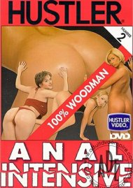 Anal Intensive 2 Porn Movie
