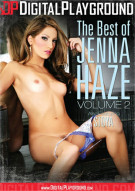Best Of Jenna Haze Vol. 2, The Porn Movie
