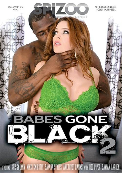 Babes Gone Black 2