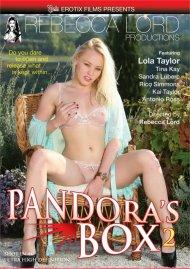 Pandoras Box 2