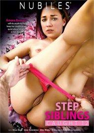 Step Siblings Caught 12 Porn Movie