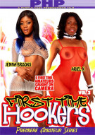 First Time Hookers Vol. 3 Porn Video