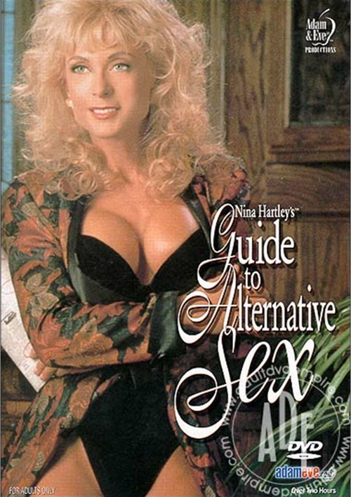 Alternative for sex