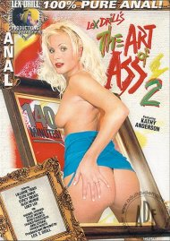 Art of Ass 2, The Porn Video