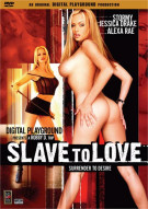 Slave to Love Porn Video