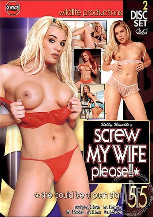 Screw My Wife Please