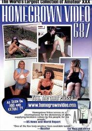 Homegrown Video 687 Porn Movie