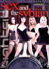 Sex And The Sybian Boxcover