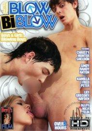 Blow Bi Blow Porn Movie