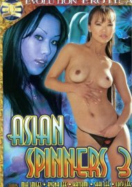 Asian Spinners 3 Porn Movie