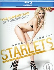 Starlets Blu-ray porn movie from Elegant Angel.