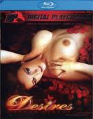 Desires Blu-ray