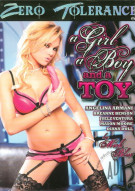 Girl A Boy And A Toy, A Porn Movie
