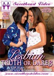 Lesbian Truth Or Dare 3 Porn Video